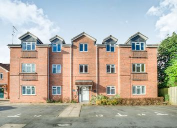 Thumbnail 1 bed flat for sale in Catkins Close, Catshill, Bromsgrove