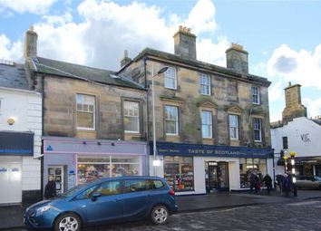 Thumbnail 2 bedroom flat for sale in Flat 2, 3A, Bell Street, St Andrews, Fife