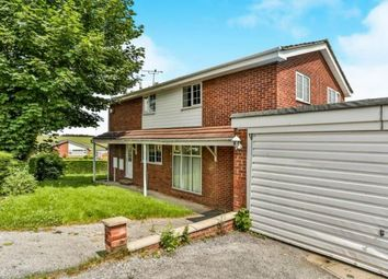 Thumbnail 4 bed detached house for sale in Surtees Close, Maltby, Rotherham, South Yorkshire