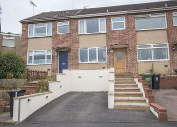 Thumbnail 3 bed terraced house for sale in The Orchards, Kingswood, Bristol
