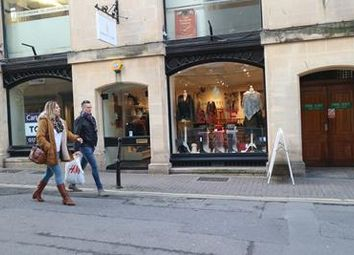 Thumbnail Retail premises to let in Ground Floor & Basement, 5 Upper Borough Walls, Bath, Somerset