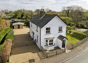 Thumbnail 3 bed detached house for sale in Wittersham Lane, Iden, Rye, East Sussex