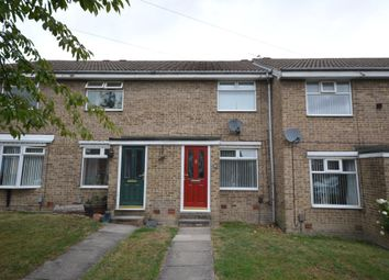 Thumbnail 2 bed town house for sale in Ashmore Drive, Ossett