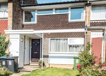 Thumbnail 3 bed terraced house for sale in Ryder Close, Bovingdon, Hemel Hempstead
