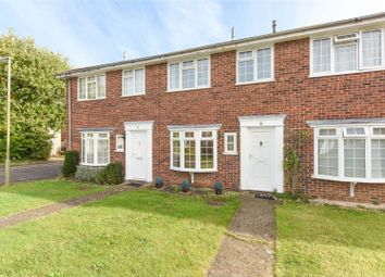 Thumbnail 3 bed property for sale in Rembrandt Way, Walton-On-Thames