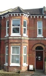 Thumbnail 7 bed semi-detached house to rent in Tennyson Road, Portswood, Southampton
