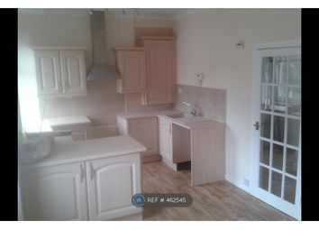 Thumbnail 3 bed flat to rent in Millburn Place, Selkirk