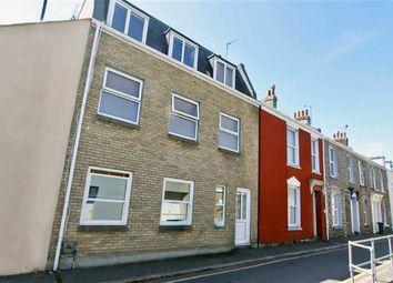 Thumbnail 2 bed flat for sale in Byron Lane, St. Helier, Jersey