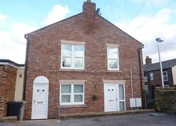 Thumbnail 1 bed flat to rent in Poplar Road, Macclesfield, Cheshire