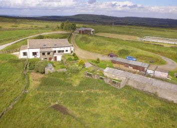Thumbnail 8 bed property for sale in Wainstalls, Halifax