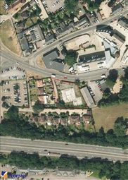 Thumbnail Land for sale in Former Red Cross Site, Castle Moat Road, Huntingdon, Cambs