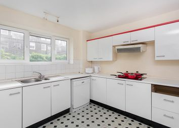 Thumbnail 3 bed flat to rent in Mylne Close, Upper Mall, London