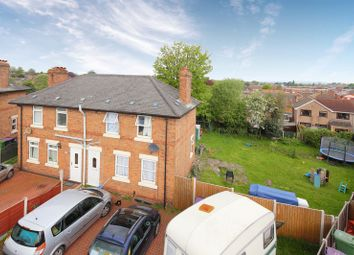 Thumbnail 3 bed semi-detached house for sale in 17 Ercall Gardens, Wellington, Telford