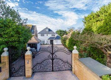 Thumbnail 5 bed detached house for sale in High Road, Buckhurst Hill