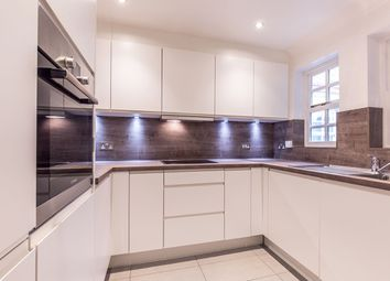 Thumbnail 3 bed flat to rent in Brockley, Road, London