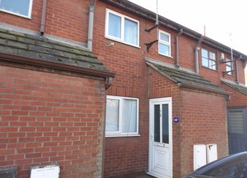 Thumbnail 1 bed terraced house to rent in London Road, Retford