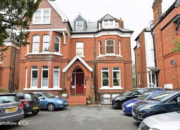 Thumbnail 2 bed flat for sale in Mountwood House, Mount Avenue, Ealing, London