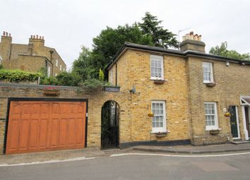 3 bed semi-detached house for sale in Goat Lane, Enfield, Greater London EN1