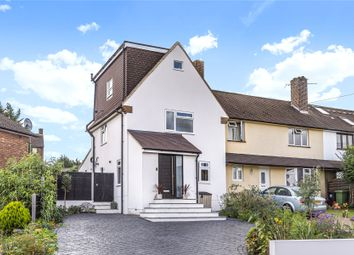 Thumbnail 3 bed end terrace house for sale in Slades Drive, Chislehurst