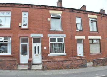 Thumbnail 3 bed terraced house for sale in Hardman Street, Chadderton, Oldham