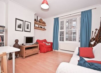 Thumbnail 2 bedroom flat to rent in Rockingham Street, Borough