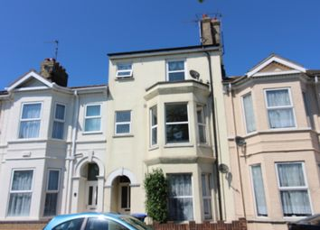 1 bed flat to rent in Denmark Road, Lowestoft NR32