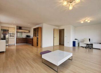 Symphony Court, Edgbaston, Birmingham B16. 2 bed flat for sale