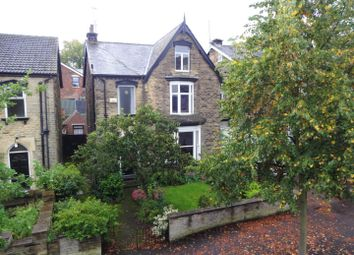 4 bed detached house for sale in Chippinghouse Road, Nether Edge S7