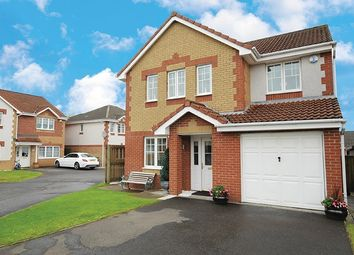 Thumbnail 4 bed property for sale in 4 Wallace Place, Bishopbriggs, Glasgow