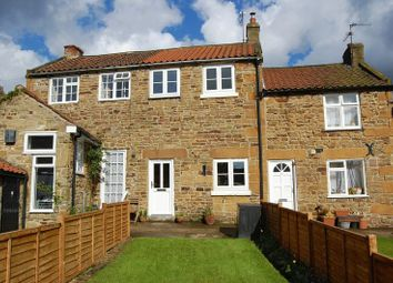 Thumbnail 1 bed cottage for sale in Back Lane, Osmotherley, Northallerton