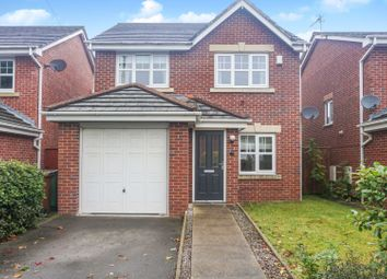 Thumbnail 3 bed semi-detached house to rent in Avondale Road, Stockport