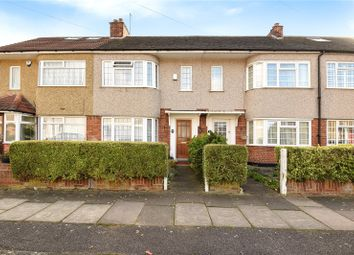 Thumbnail 2 bedroom terraced house for sale in Exmouth Road, Ruislip, Middlesex