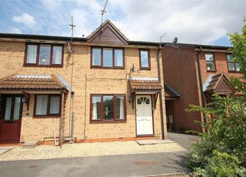 Thumbnail 2 bed terraced house to rent in Bennetts Court, Yate, South Gloucestershire