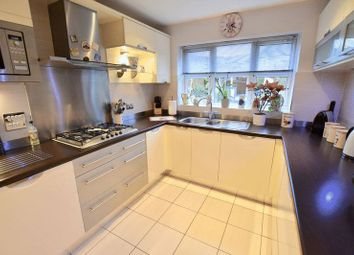 Thumbnail 4 bed detached house for sale in County Road, Hampton Vale, Peterborough