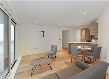 2 bed flat for sale in Deveraux House, Royal Arsenal, London SE18