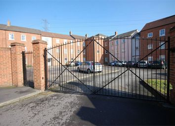 Thumbnail 2 bed flat for sale in Stafford Keep, Pine Street, Aylesbury, Buckinghamshire
