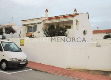 Thumbnail 3 bed villa for sale in Cala'n Porter, Cala'n Porter, Alaior