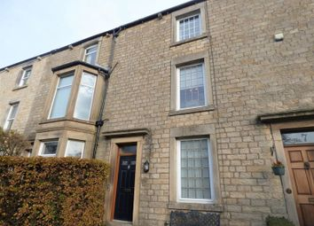 Thumbnail 4 bed terraced house for sale in Belle Vue Terrace, Lancaster