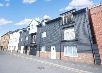 Thumbnail 2 bedroom flat to rent in Tissimans Court, Basbow Lane, Bishop`S Stortford