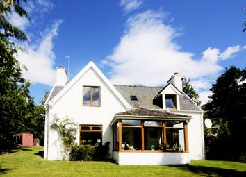 Thumbnail 5 bed detached house for sale in Rhaoine House, Lairg, Highland, Sutherland
