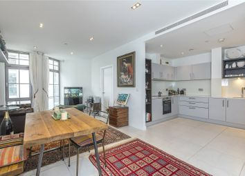 Thumbnail 2 bed flat for sale in Leonard Street, City Of London