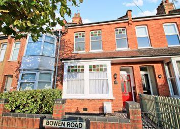 3 bed terraced house for sale in Bowen Road, Harrow HA1