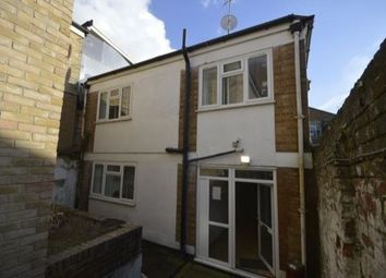 Thumbnail 1 bed flat to rent in Bank Street, Maidstone