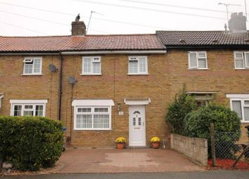 Thumbnail 2 bed terraced house for sale in Sheepcote Road, Windsor