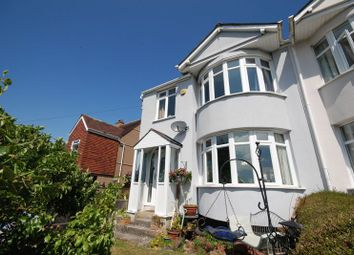 3 bed semi-detached house for sale in Dunclair Park, Laira, Plymouth PL3