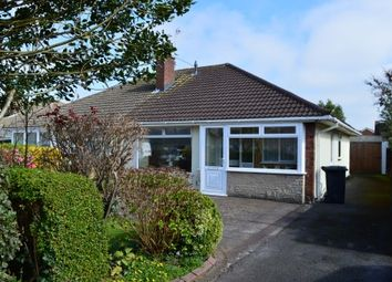 Thumbnail 2 bed bungalow for sale in Orchard Close, Worle, Weston-Super-Mare