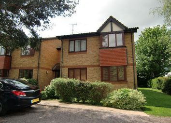 Thumbnail 1 bed flat to rent in College Road, Abbots Langley