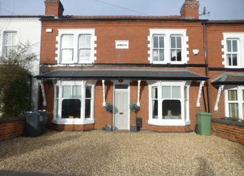 Thumbnail 3 bed semi-detached house to rent in Wentworth Road, Harborne, Birmingham, Birmingham