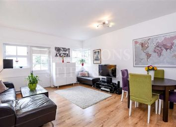 Thumbnail 2 bedroom flat for sale in Willesden Lane, Willesden, London
