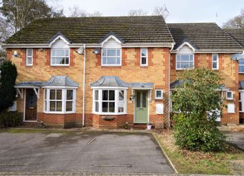 2 bed terraced house for sale in Edwina Drive, Poole BH17
